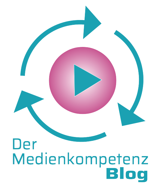 Logo des Medienkompetenz-Blogs